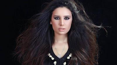 لبنى البكري - Loubna El Bekri