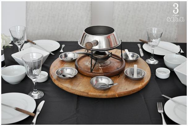receber casa fondue