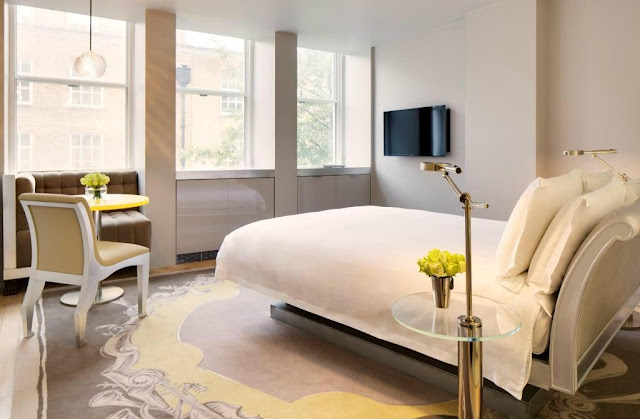Morgan Guest Hotel em Londres