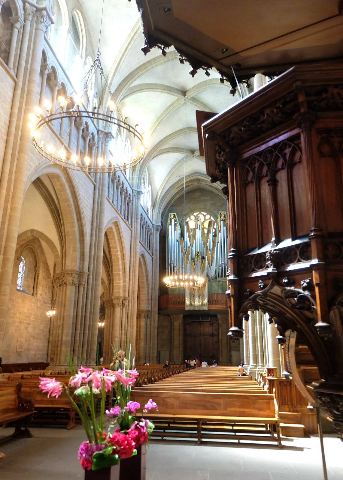 Cathedral, Geneva