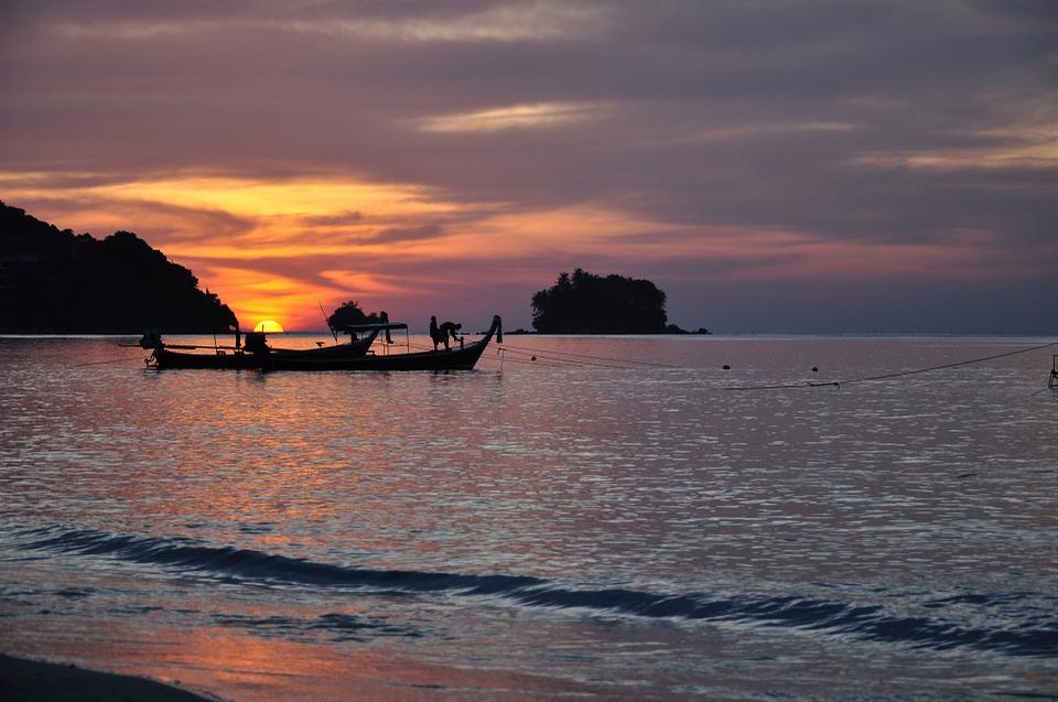phuket, girl adventures