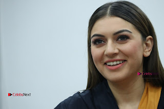 Actress Hansika Motwani Latest Pos at Bogan Movie Press Meet  0062.jpg