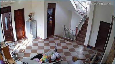 Lắp camera quan sát uy tín tại Lạch Tray Hải Phòng