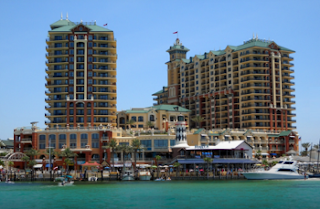 Emerald Grande Luxury Condominium Home for sale in Destin