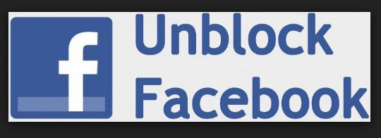 Facebook Account Unblock