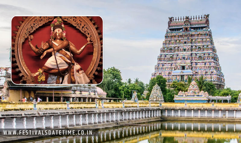 Thillai Nataraja Temple, Chidambaram: Know The Religious Belief and Significance