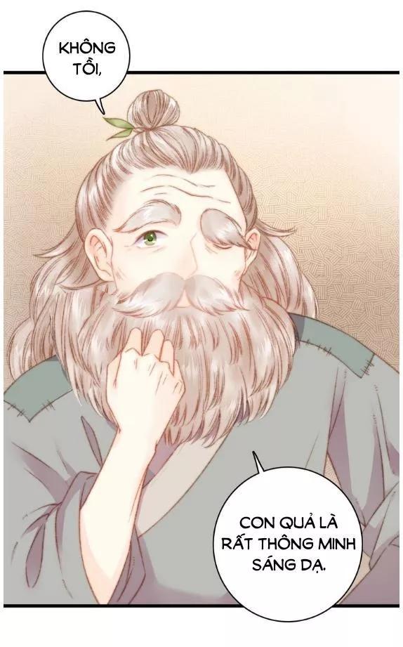 Nàng Phi Cửu Khanh - Thần Y Kiều Nữ chap 14 - Trang 23