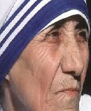 Short Essay on 'Mother Teresa' (200 Words