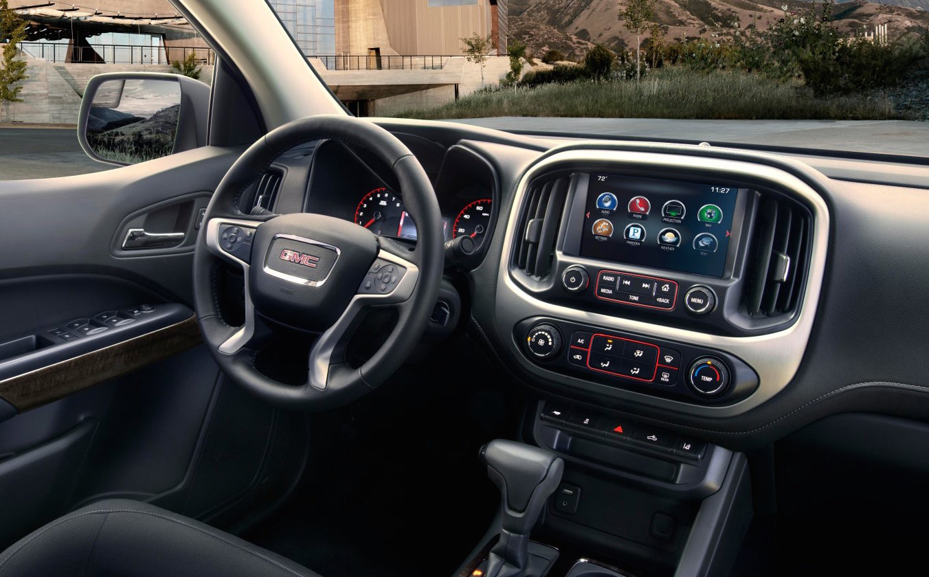 AppRadioWorld   Apple CarPlay  Android Auto  Car Technology News     AppRadioWorld   Apple CarPlay  Android Auto  Car Technology News  Like  Chevrolet  GMC Will Offer Android Auto Software Update For 2016 IntelliLink  Systems