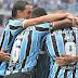 Grêmio goleia o Avenida e conquista a Recopa Gaúcha