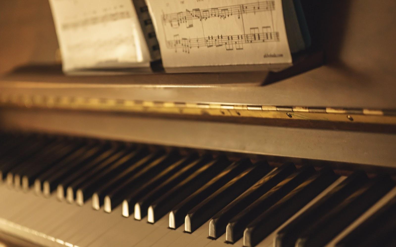 como tocar más rápido el piano