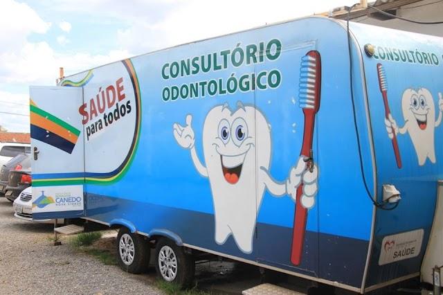 Senador Canedo: Unidade garante atendimento especializado em odontologia