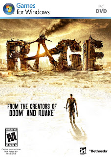 Rage - PC (Download Completo em Torrent)