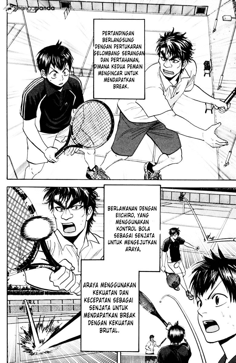 Komik baby steps 116 - chapter 116 117 Indonesia baby steps 116 - chapter 116 Terbaru 16|Baca Manga Komik Indonesia