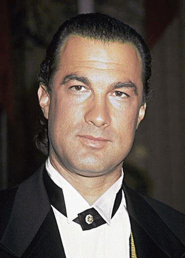 Now Know It: Steven Seagal Movie List