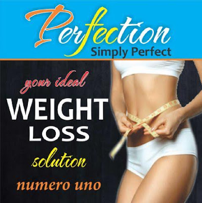 cheshire ideal weight loss solution
