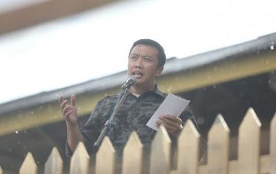 Timnas U-16 Permalukan Jepang, Menpora: Keren Sekali! - Info Presiden Jokowi Dan Pemerintah