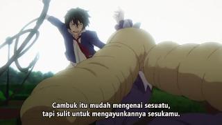 DOWNLOAD Busou Shoujo Machiavellianism Episode 3 Subtitle Indonesia