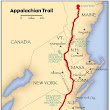 Gone with the Wind: Appalachian Trail Thru Hike 2013