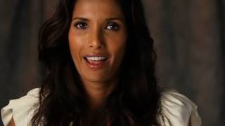 When model turned TV celebrity Padma Lakshmi became pregnant in 2009, she was embarrassed.   She did not know who the father was.   The anecdote is just one of the slices of her life, Padma has shared wit brutal honesty in her forthcoming book 'Love, Loss and What We Ate'.