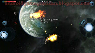 Galaxy on Fire 2 HD apk + obb