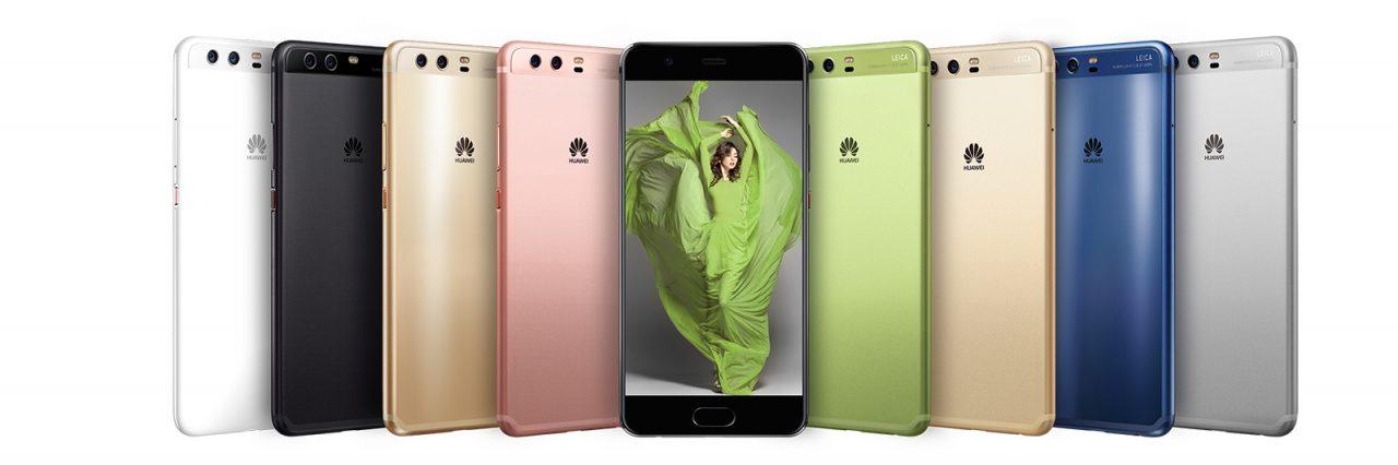 Nuovi Huawei P10 e P10 Plus | Immagini - Video - Caratteristiche 3 HTNovo