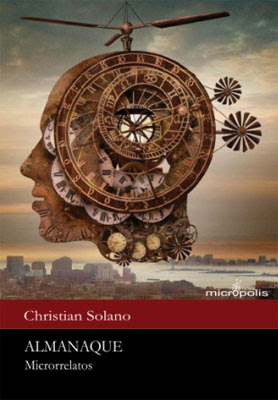 Carátula de: Almanaque (Micrópolis - 2014) de Christian Solano