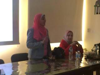 تحت رعاية السيد اللواء أ . ح / أحمد عبد الله - محافظ البحر الأحمر