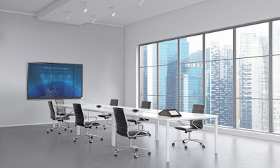 professional conference room, meeting table, audio visual technology, video conferencing, AV service, Charlotte NC
