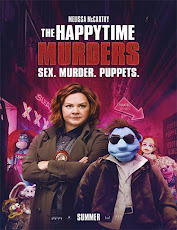 pelicula Los Asesinatos de los Felices (The Happytime Murders) (2018)