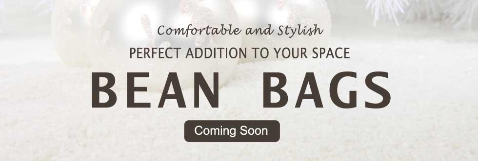 Yuli Interior Bean Bags