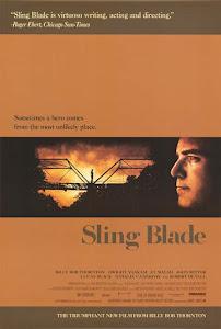 Sling Blade Poster