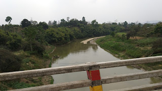 Kalasang Bridge