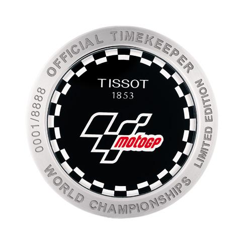 5a93e7cbd7e Estação Cronográfica  Chegado ao mercado - relógio Tissot T-Race ...