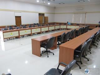 Jasa Konsultan Interior Kantor
