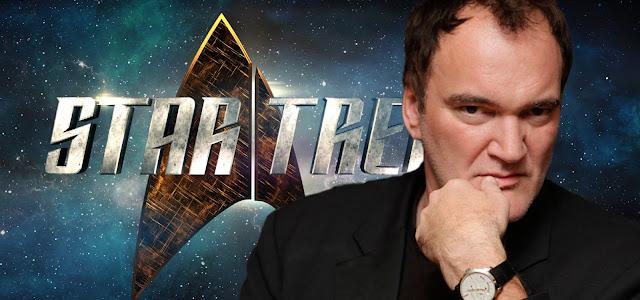Quentin Tarantino revela que queria fazer um filme de Luke Cage