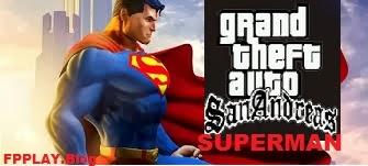 Top Five Gta San Andreas Superman Game Free Download For