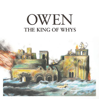 Owen - The King Of Whys (2016) - Album Download, Itunes Cover, Official Cover, Album CD Cover Art, Tracklist