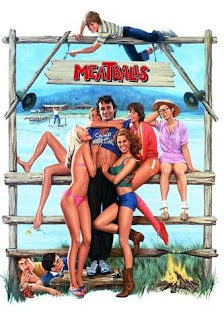 Meatballs - Movie Review