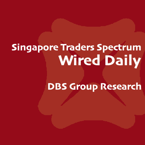 Yoma, Genting, REITs - DBS Research 2016-01-29: Singapore Traders Spectrum Wired Daily