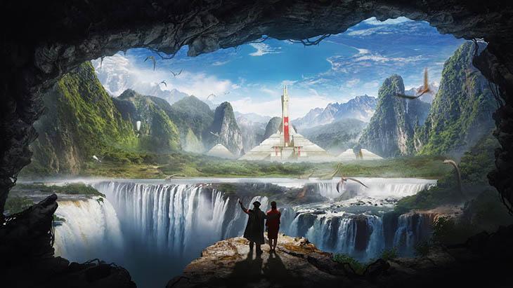 Agarta, GF, Agarta nedir?,Şamballa,Mu,Atlantis'ten göç eden bilim rahipleri,Brahatma,Abdülvahid Yahya,Kutsal dağ,Dünyanın merkezi,Gamalı haç,Agarta nedir?,din