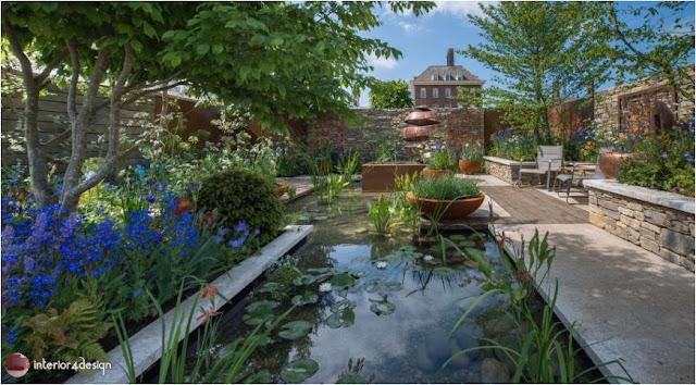 Most Beautiful Gardens 13