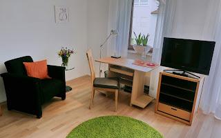 BnB Stuttgart möblierte Zimmer und Ferienwohnungen