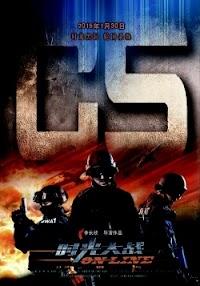 Cuộc Chiến C.S