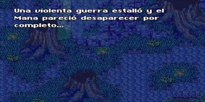 Secret of Mana [Español] - Captura 2