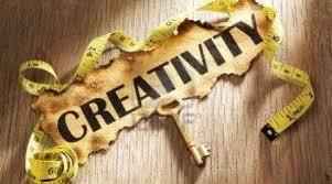 Ilustrasi Mengasah Kreatifitas