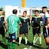 Torneo Regional Amateur: una terna pehuajense dirigirá un partido clave