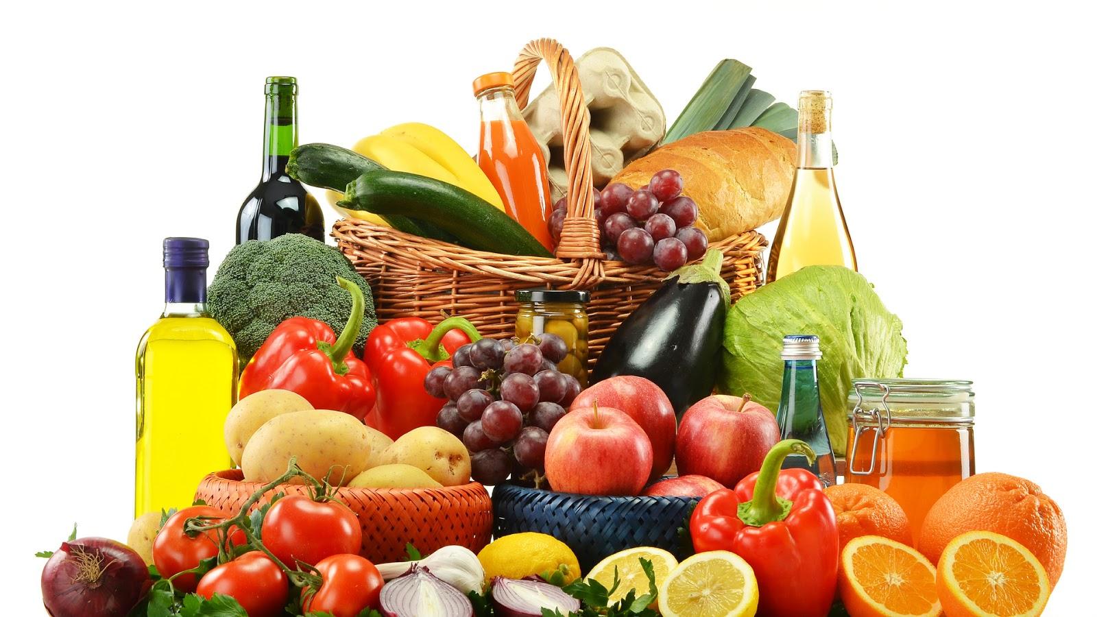 La feria de los discretos recetas de cocina de la dieta for Cocina mediterranea