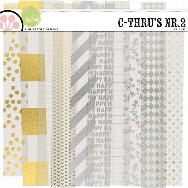 C-Thru's No.2