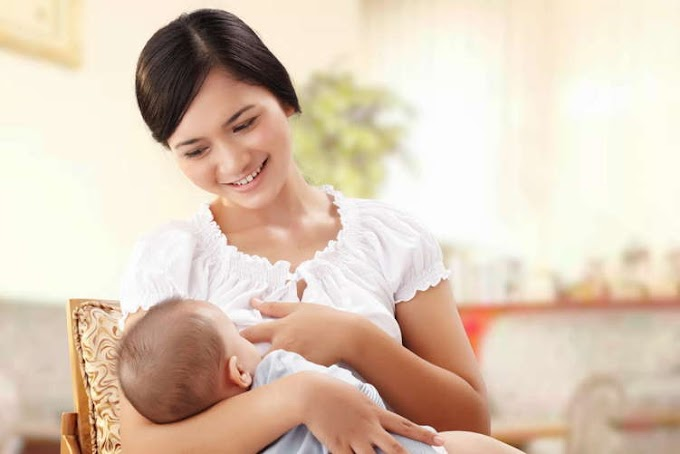 Cara Cepat Atasi Infeksi Puting Susu Saat Menyusui Bayi